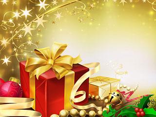 Лучший подарок на новый год (Present for you!)