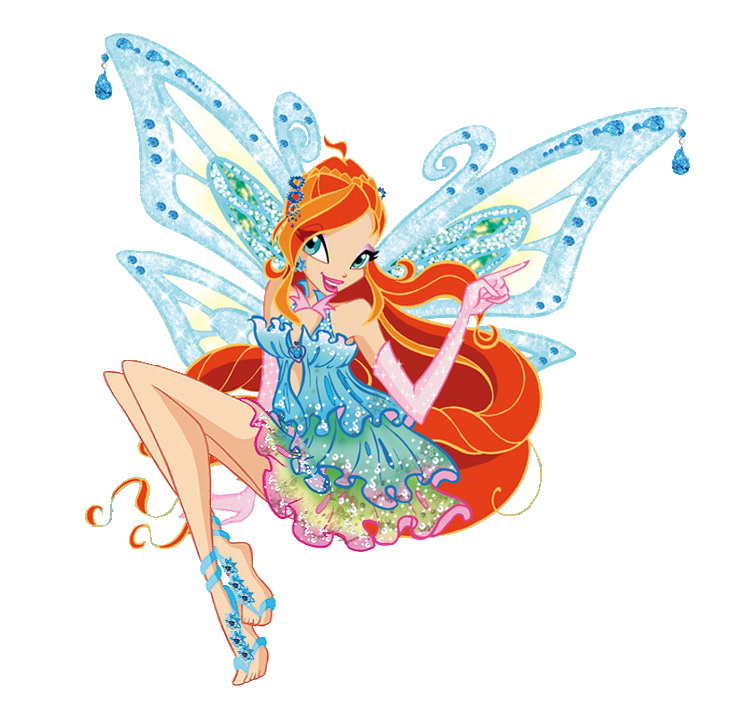Клуб блум и винкс клуб bloom winx club