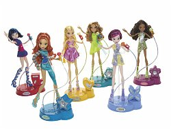 картинка - куклы Винкс Клуба (Winx Club Toys)