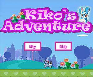 Игры Винкс Клуб (Winx Club - игры для девочек: Новое удивительное приключение Кико